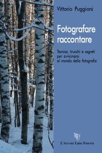Libro - Fotografare raccontare
